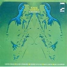 Schizophrenia (feat. Curtis Fuller, James Spaulding. Herbie Hancock, Ron Carter & Joe Chambers)