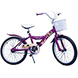 Toimsa 2024 20-Inch Descendants Bicycle