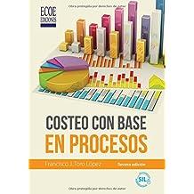 Costeo con base en procesos