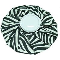Hohe Qualität Zebra Design wiederverwendbar Ice Tasche für Schmerzlinderung Kopfschmerzen preisvergleich bei billige-tabletten.eu