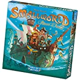 Asmodee 8816 - Small World: River World, Edizione Italiana