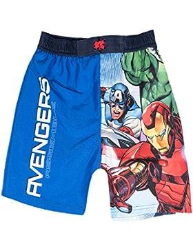 Avengers Assemble Chicos Pantalón bañador - Azul