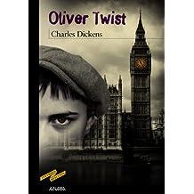 Oliver Twist (Clásicos - Tus Libros-Selección)