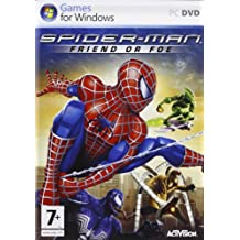 Spider-man: Friend or Foe  [Edizione: Regno Unito]