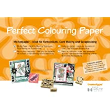 Perfect Colouring Paper DIN A3, 50 Blatt