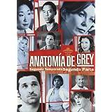 Anatomía de Grey - Temporada 2 Parte 2