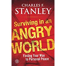 Surviving in an Angry World: Finding Your Way to Personal Peace (English Edition)