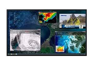 """Planar Systems UR8450-LX 84"""" LCD 4K Ultra HD Noir - affichages de messages (2,13 m (84""""), LCD, 3840 x 2160 pixels, 350 cd/m², 4K Ultra HD, 5 ms)"""