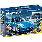 Playmobil Porche - Porsche 911 Targa 4S (5991)