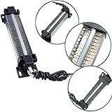 Bazaar AC DC12V 200W Elektrische Keramik Thermostat PTC Heizelement Heizung