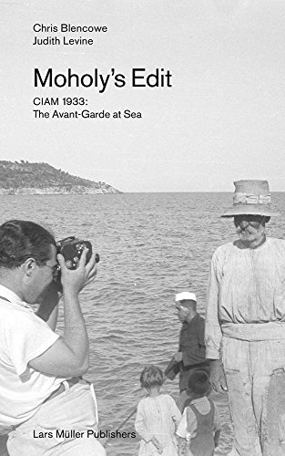 Moholy's Edit: The Avant-Garde at Sea – August 1933