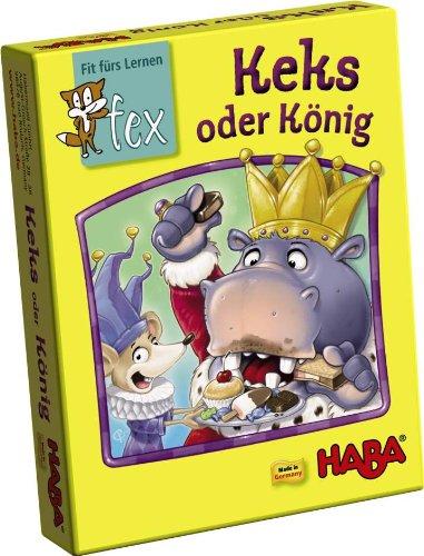 Haba 4795 - Keks oder König