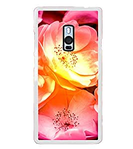 ifasho Designer Phone Back Case Cover OnePlus 2 :: OnePlus Two :: One Plus 2 ( Quotes on Creativity Takes Courage )