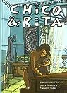 Chico y Rita par Javier Herrando Mariscal