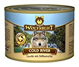 Wolfsblut Cold River, 6er Pack (6 x 200 g)