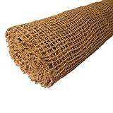 15m Böschungsmatte Kokos 1m breit Teichfolie Kokosmatte