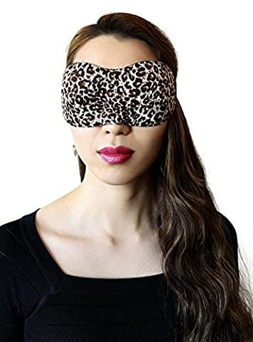 Sodacoda Super chic Sleeping Mask Masque Eye 3D relaxer Sommeil