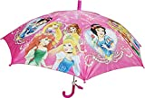 #8: DHINCHAK Stores Small Size Approx 17 inches Girlish Print Umbrella for Junior Kids Girl ( Suitable for 2 to 7 Years Age Group) 1pc