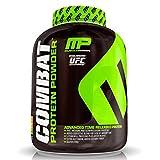 Muscle Pharm Combat Protein Powder - 1,8 kg Vanilla