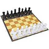 Pavilion Games: Chess Teacher Set In Tin by Toys R Us