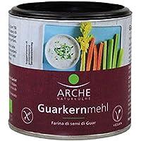 Bio Guarkernmehl 125g Arche