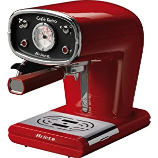 Ariete  1388A Cafe Retro / 900 Watt
