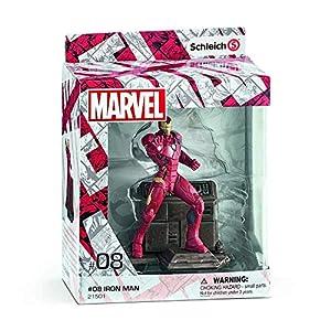 Schleich Marvel Figura Iron Man