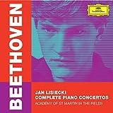 Beethoven: Complete Piano Concertos -