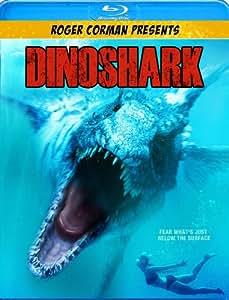 Dinoshark [Blu-ray] [2010] [US Import]
