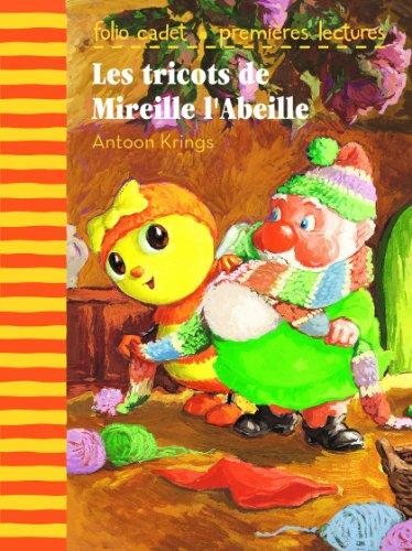 Les tricots de Mireille l'Abeille