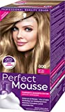 Perfect Mousse Permanente Schaumcoloration 800 Mittel-Blond Stufe 3, 3er Pack (3 x 93 ml)