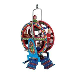Tobar Penny Tin Ferris Wheel