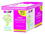 HiPP Babysanft Feuchttücher 12er Pack (12 x 56 Stück)