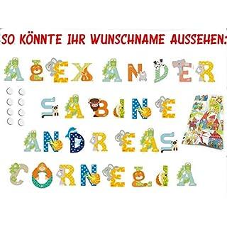 Buchstaben holz kinderzimmer   Heimwerker-Markt.de