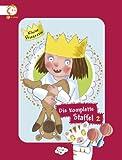 Kleine Prinzessin 2. Staffel Komplettbox [6 DVDs] *Exklusiv mit Puzzle*