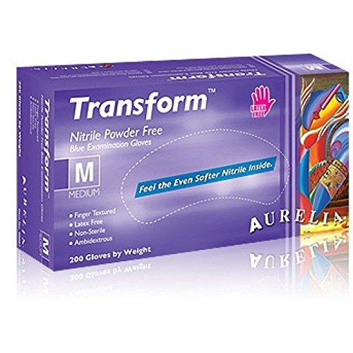 aurelia-nitrile-powder-free-examination-disposable-gloves-9889-blue-200-x-box-x-large-blue