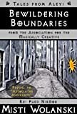 Bewildering Boundaries (Tales from Aleyi: from AMaC) (English Edition)