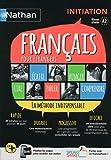 Français pour étrangers - Coffret Initiation...