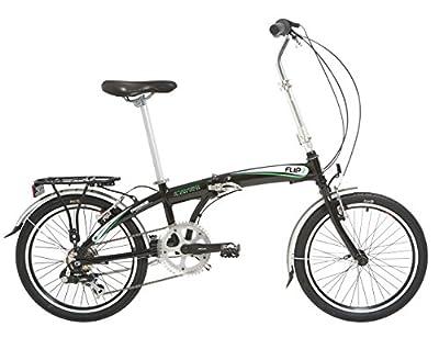 Indigo Flip 7 Folding Bike