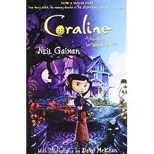 Coraline. Film Tie-In