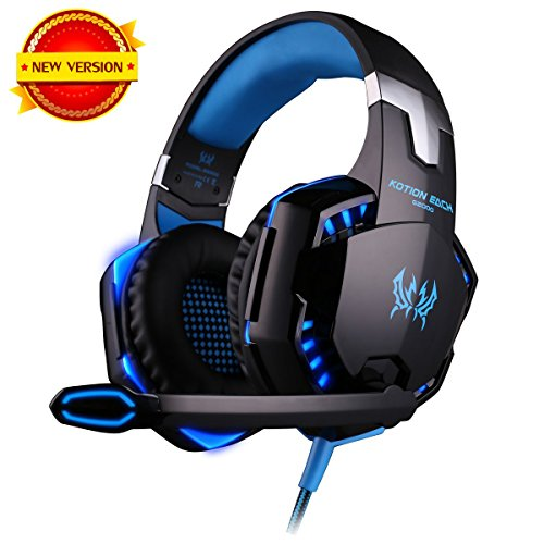 each-g2000-over-ear-auriculares-gaming-headphone-gamer-auriculares-juegos-con-microfono-stereo-bass-