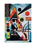 Wassily Kandinsky Poster/Kunstdruck Balancement, 1925 40 x 50 cm