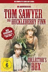 Tom Sawyer Und Huckleberry Finn Buch