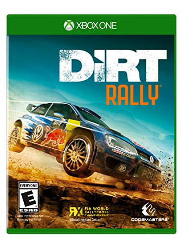 Dirt Rally (Launch) 51P EMfiH3L