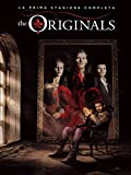 The Originals Stg.1 (Box 5 Dvd)