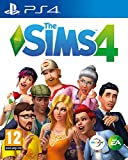 Electronic ArtsThe Sims 4 (PS4)