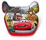 Disney CARS Sitzerhöher (15-36 kg), geprüft nach ECE 44/04