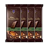 #5: Cadbury Raisin and Nut Bournville, 80g (Pack of 4)