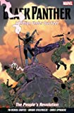 Black Panther: A Nation Under Our Feet Volume 3: The People's Revolution (Black Panther 3)