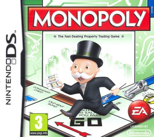 Monopoly [Importación italiana]